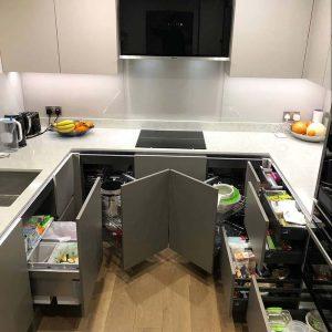 кухни на заказ челябинск недорого